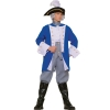 Colonial General Adult Costume